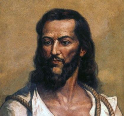 Tiradentes, o mártir da Inconfidência mineira