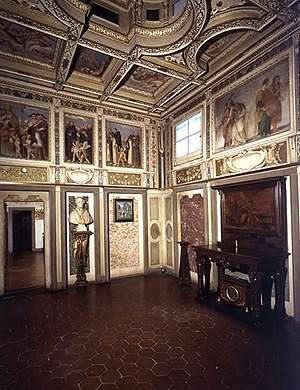 Casa Buonarotti