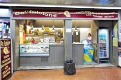 Uma paninoteca em Florença Fonte: www.csc.tv