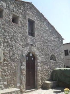 Igreja de São Pedro Apóstolo