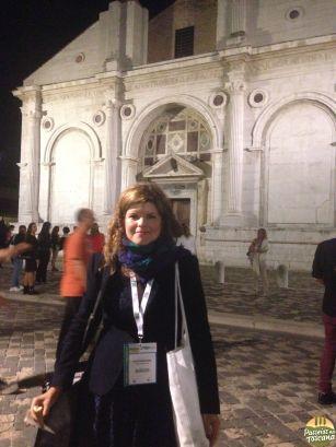 city tour noturno em Rimini, cidade da Feira