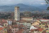 Lucca - torre Guinigi_36