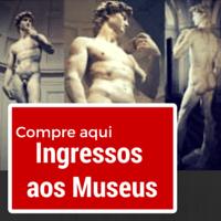 ingressos a museus