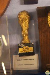 taça da Copa do Mundo de 1974