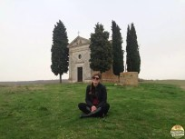 Valle D'Orcia