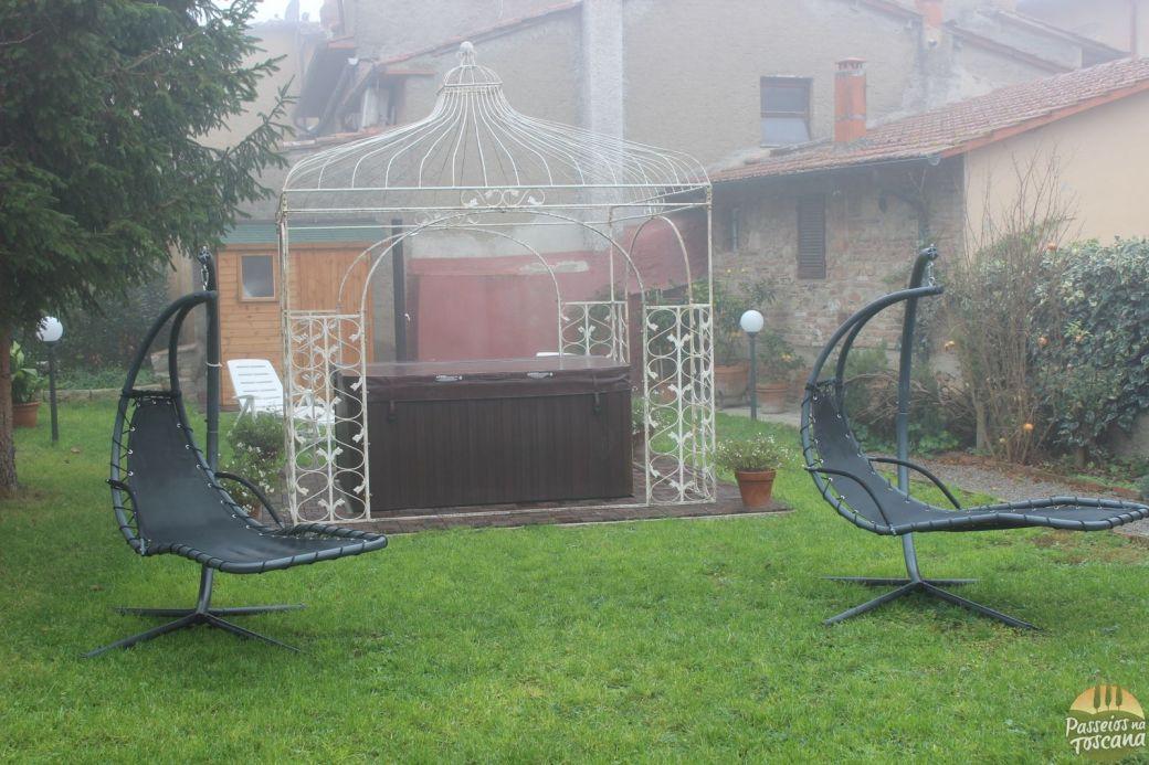 HOTEL RESIDENZA DEI RICCI - CHIUSI_59