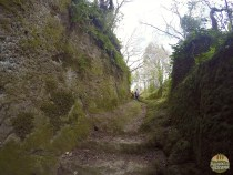 vie cave pitigliano trekking_8
