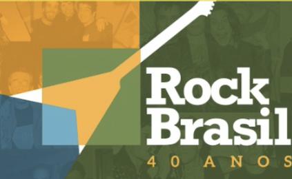 Rock Brasil 40 anos