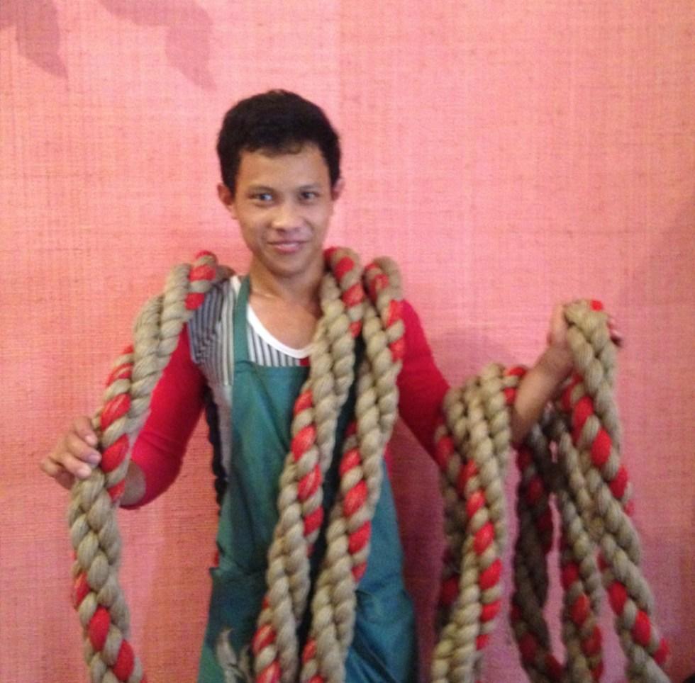 Morrison_polkinghorne_Passementeries_tassels_Sharkys_yangon_myanmar_rope