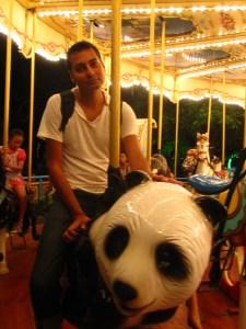 Vinpearl Panda