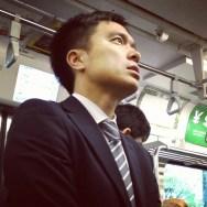 Passenger    by Fran Simó japan, passengers, tokyo, ubiquography,