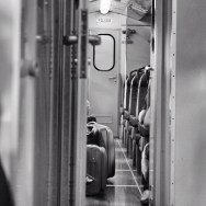 luggage -           @editoftheday @photooftheday                     by Federico Giusti 4s, biancoenero, blackandwhite, clubsocial, getpopular, igdaily, igers, igersitalia, igerslucca, igerstoscana, instagramhub, instagrammer, instaphone, instaprint, insta_shot, iphone, iphone4s, iphoneographer, iphoneography, istagood, jj, passengers, photooftheday, photostime, picoftheday, statigram, train, ubiquography,