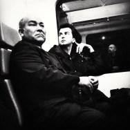 Untitled by Marcelo Aurelio passengers,