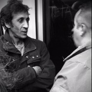 Tell me more by Vicente Jurado igersmadrid, passengers, simplybnw, street,