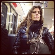 Recordando         by Marta Pacheco bayern, germany, instagram, instandaily, iphonegraphy, metro, munich, passengers, ubiquography,