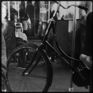 Untitled by Esther van Nes amsterdam, foxy, hipstamatic, oggl, passengers, rockbw11,