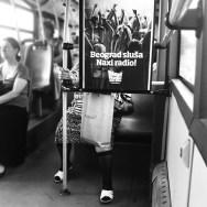 Beograd...                  by Benjamín Julve belgrad, belgrade, blackandwhite, bw, igers, iphonesia, monochrome, passengers, photooftheday, statigram, street, streetphotography, transport, ubiquography, webstagram,