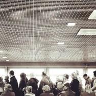 Riga International Airport    by southcoasting passengers, passingthrough, transfers,