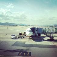 Montserrat al fondo! by olga balibrea passengers,