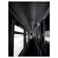Untitled by gaetana gagliano passengers,