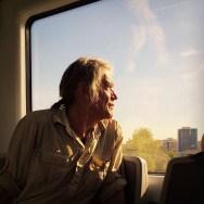 Future  by Fran Simó passengers,