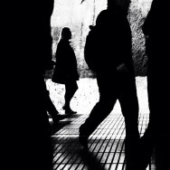 Untitled by Marcelo Aurelio biancoenero, bianco_nero, blackandwhite, blancoynegro, bn, bnw_captures, bnw_demand, bnw_one, bw, iphonephotography, passengers, ubiquography,