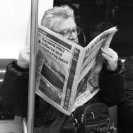 Reading by Paula Jarrin dia16de28, febrerosinedulcorantes, passengers,