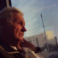 Good morning by Fran Simó passengers,