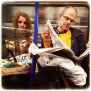 London passengers by Vladimir Mikhnovich candid, england, hipstaconnect, hipstamatic, hipstography, instalondon, jane, london, maximuslxix, metro, passengers, people, purehipstamatic, strangers, street, streetbwcolor, streetphoto, streetphotography, subway, tube, uk, underground,