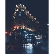 "Mi foto de las 19:32 hs ""saenz peña y san martin """" para @24X365 --- mas informacion en www.24x365.com.ar by jjuan68ar 24x365, igersbsas, passengers, street, streetphoto, streetphotograpy,"