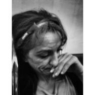 Untitled by ttapioka ampt_community, artmobile, bnw_life, emotiondaily, fotomovil_es, headon15, moscowmetro, mpnselects, outofthephone, passengers, rusmobphoto, rusmobphoto_97, shootermag, streetbw, streetbwcolor, streetphotographers, streetphotography, youmobile, метрополитен,