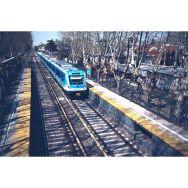 Viaje de lunes by jjuan68ar igersbsas, passengers, rsa_theyard, streetphotography, theyards_candid, train, train_neds,