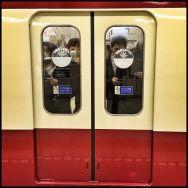 Metro de Tokio by Rafa Pérez bestpictures, holiday, igers, igtravel, instago, instagood, instapassport, instatravel, instatraveling, japan, kamaleon, metro, mytravelgram, passengers, photooftheday, picoftheday, tokyo, tourism, travel, travelgram, traveling, travelling, trip, viajar, viajes, world,