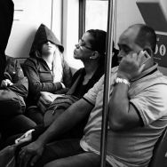 Morning nap... Cochilo matinal.... by Paulo Wang passengers,