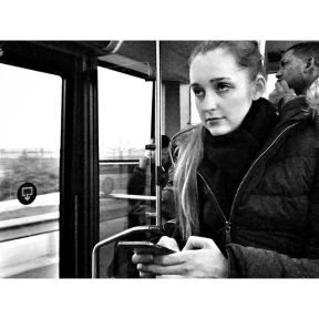 Independent thumbs by Godo Chillida barcelona, blackandwhite, bnw, bnw_life, bnw_society, bus, bw, bw_lover, bw_photooftheday, bw_planet, girl, monochrome, passengers, streetphoto, streetphotography, streetphotography_bw, streetphoto_bw, texting, ubiquography,