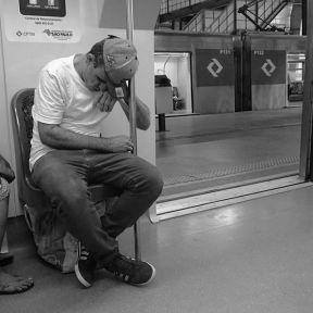 Tiredness.... Cansaço... by Paulo Wang achadosdasemana, amigersbr, bnw_universe, brasilpb, brbw, brstreet, bwstylesgf, capturestreet, fotomissao, ic_streetlife, ig_saopaulo, ig_street, instadozamigos, jornalistasdeimagens, mafia_streetlove, mobgraphia, mono_street, new_chiquesnourtemo, passengers, pix_mania, rsa_streetview, shootermag_brasil, spdagaroa, streetbwcolor, streetlife_award, streetphoto_brasil, super_saopaulo, vejocotidiano, vejo_sp,