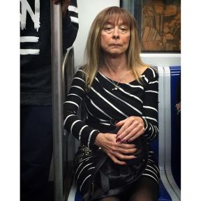 The face of sadness by jader_one barcelona, city, citylove, igers, instabarcelona, instagood, instaspain, metro, metropolitan, oliviagibson, passenger, passengers, photooftheday, picoftheday, sadwoman, sadworld, spain, street, streetphotography, train, travel, traveler, tube, underground,