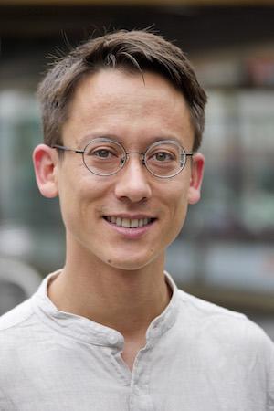 Sijian Wong