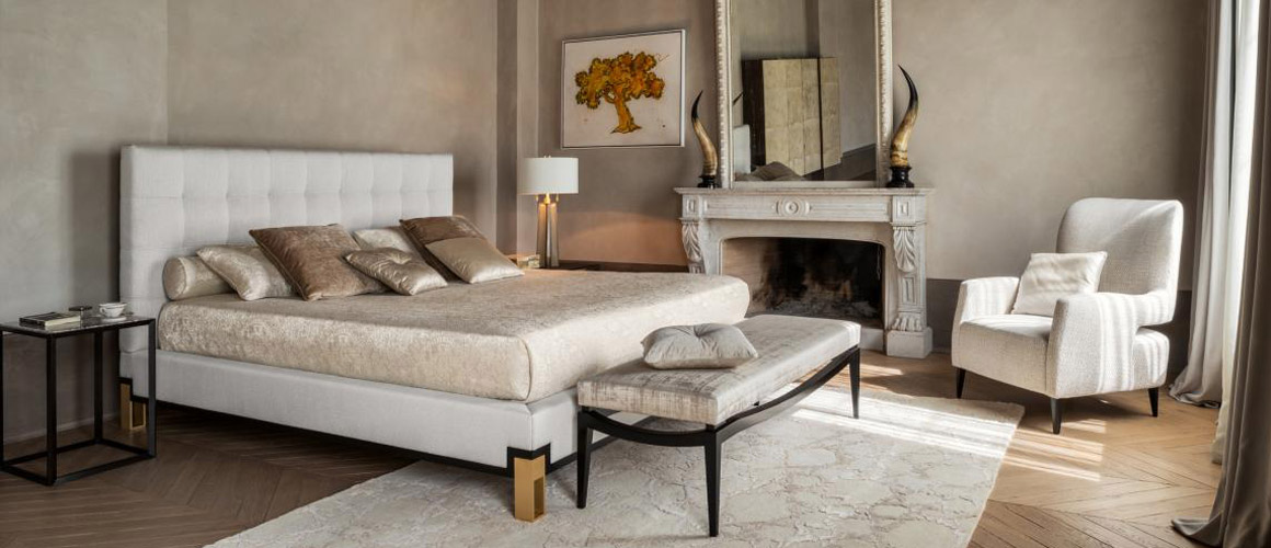 luxury beds and high end beds