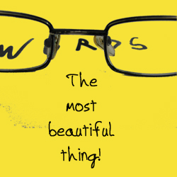 The most beautiful thing!