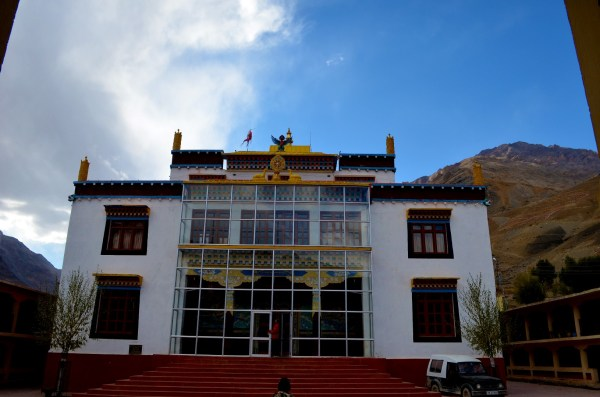 PicTale 007 – Kungri Gompa in Pin Valley