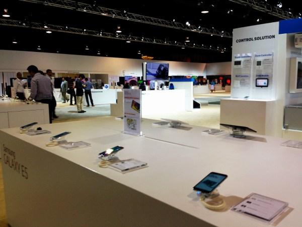SamsungForum2015_a peep into our future