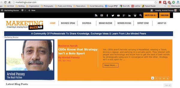 2015_04_09_MarketingBuzzar_CEOs know that strategy isn't a solo sport