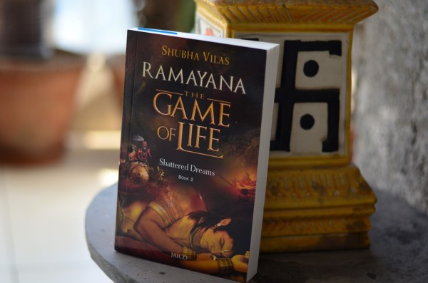The guts of doing what is right: Review of 'The game of Life – Shattered Dreams'