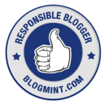 Responsible blogger
