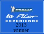 Michelin Pilot Experience
