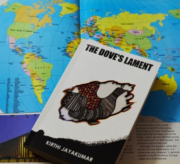 The Dove's Lament... written by Kirthi Jayakumar... publisher: Readomania