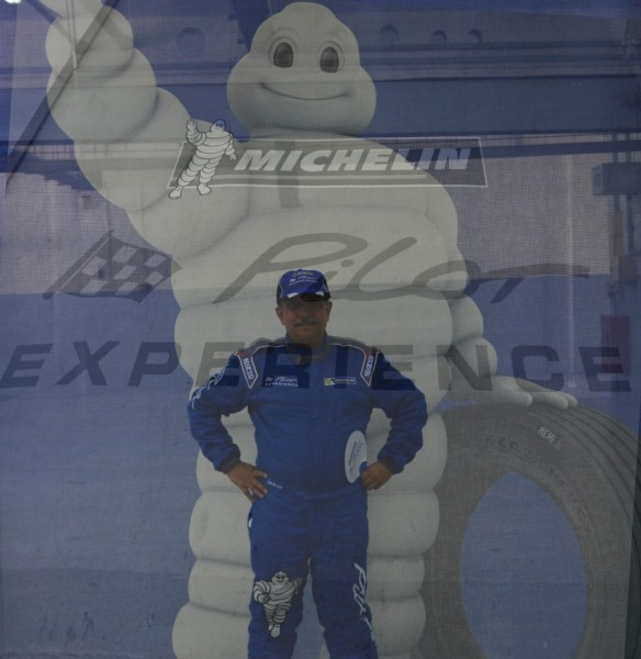 The Michelin Pilot Experience
