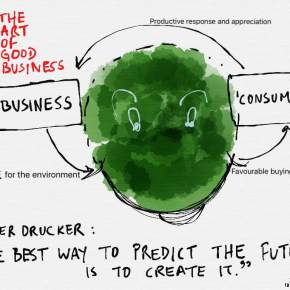 The art of good business