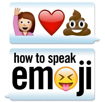How to speak emojis_Fred Benenson